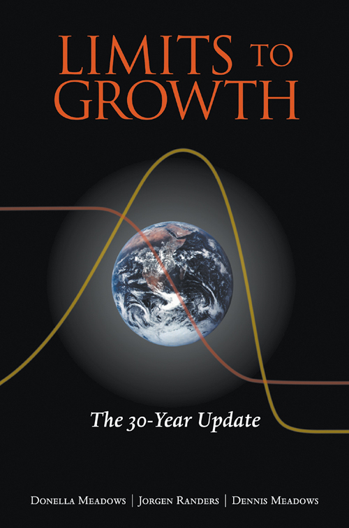 limits to growth thesis Chapter questions: notes and answers limits-to-growth thesis: there are limits to population growth because finite resources will be used up, and renewable.